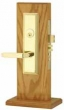 Emtek<br />3506 - MANHATTAN MORTISE ENTRY