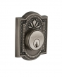 Nostalgic Warehouse<br />MEA62 - Meadows Deadbolt Double Cylinder