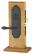 Emtek<br />3533 - OCTAGON MORTISE ENTRY