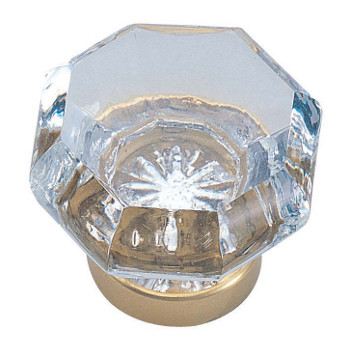 Crystal Cabinet Hardware