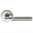 Omnia<br />23- US32D - OMNIA STAINLESS STEEL LEVER 23 US32D
