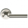 Omnia<br />32- US32D - OMNIA STAINLESS STEEL LEVER 32 US32D