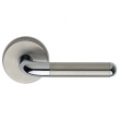 Omnia<br />35- US32D - OMNIA STAINLESS STEEL LEVER 35- US32D