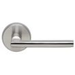 Omnia<br />43- US32D - OMNIA STAINLESS STEEL LEVER 43- US32D