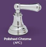 Polished Chrome (APC)