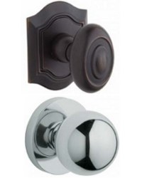Pre-Configured Knobs<BR>LOWEST COST ESTATE