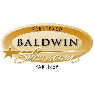 <br>WE ARE A PREFERRED BALDWIN <BR> HARDWARE SHOWROOM DEALER