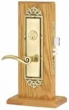 Emtek<br />3507 - REGENCY MORTISE ENTRY