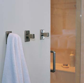 Rocky Mountain Hardware Towel Bars Robe Hooks Tissue Holders
