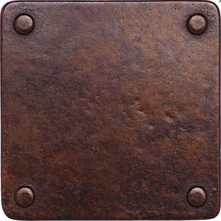 SILICON BRONZE RUST