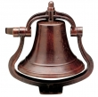 Rocky Mountain Hardware<br />B12 - ROCKY MOUNTAIN LARGE BELL