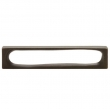 Rocky Mountain Hardware<br />CK270 - ORGANIC SQUARE PULL 5 5/8&quot;