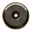 Rocky Mountain Hardware<br />CKR20 - ROUND CABINET ROSE 1 1/4&quot;