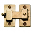 Rocky Mountain Hardware<br />CL100 - CABINET LATCH