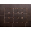 Rocky Mountain Hardware<br />DB5 - Trax Backsplash