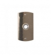 Rocky Mountain Hardware<br />DBB-E30503 - Convex Doorbell Button
