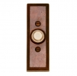 Rocky Mountain Hardware<br />DBB/EW108 - ROCKY MOUNTAIN DOOR BELL BUTTON