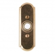 Rocky Mountain Hardware<br />DBB/EW708 - ROCKY MOUNTAIN DOOR BELL BUTTON