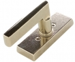 Rocky Mountain Hardware<br />EW202 - ROCKY MOUNTAIN METRO WINDOW ESCUTCHEON - 1.5&quot; x 4.5&quot;