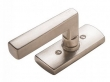 Rocky Mountain Hardware<br />EW30500 - Convex Tilt &amp;amp; Turn Window Escutcheon