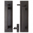 Rocky Mountain Hardware<br />GL/E465 - ROCKY MOUNTAIN RECTANGULAR ESCUTCHEON - E465