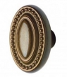 Rocky Mountain Hardware<br />K580 - Maddox Door Knob