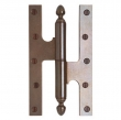 Rocky Mountain Hardware<br />PHNG8.5X5 - ROCKY MOUNTAIN PAUMELLE HINGE