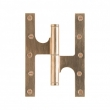 Rocky Mountain Hardware<br />PHng8.5x6.125 - Rocky Mountain Paumelle Hinge - 8 1/2&quot; x 6 1/8&quot;