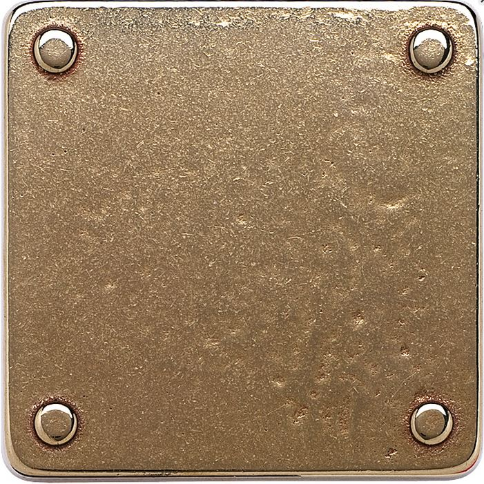 SILICON BRONZE LIGHT BRUSHED  (DARKENS TO MEDIUM)