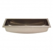 Rocky Mountain Hardware<br />SK408 - AVALON SINK