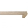 Rocky Mountain Hardware<br />TB5 - RAIL TOWEL BAR