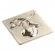 Rocky Mountain Hardware<br />TT201 - ROCKY MOUNTAIN CRAB APPLE TILE