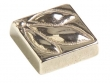 Rocky Mountain Hardware<br />TT231 - ROCKY MOUNTAIN PETALS TILE