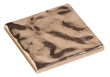 Rocky Mountain Hardware<br />TT310 - ROCKY MOUNTAIN BLUSH TILE 4&quot; x 4&quot;