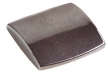 Rocky Mountain Hardware<br />TT322 - ROCKY MOUNTAIN ARCHED TILE 3&quot; x 3&quot;