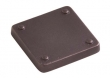 Rocky Mountain Hardware<br />TT507 - ROCKY MOUNTAIN RIVETS TILE 2&quot; x 2&quot;