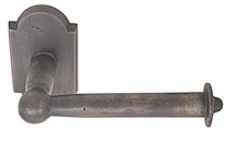 Sandcast Bronze Bath Hardware