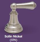 Satin Nickel (STN)