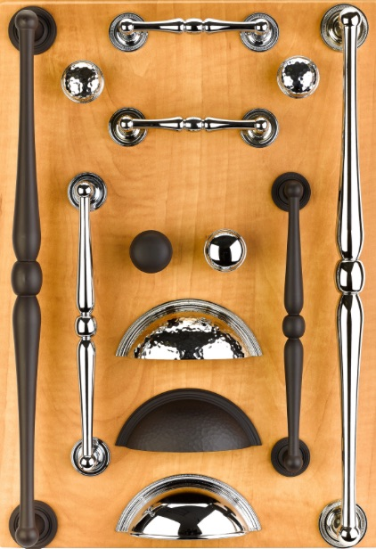 Schaub and Company <br>Cabinet Hardware