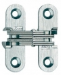 Soss Invisible Hinges<br />203SS - Model 203SS Stainless Steel Invisible Cabinet Hinge