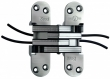 Soss Invisible Hinges<br />218PT4 - Model 218PT4 Power Transfer Invisible Hinge 0.4A Current