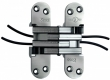 Soss Invisible Hinges<br />220PT1 - Model 220PT1 Power Transfer Invisible Hinge 1.0A Current