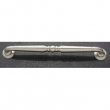 Cliffside - Cabinet<br />SP-12-SS CLIFFSIDE - 13&quot; SOLID BRASS APPLIANCE PULL - 12&quot;C-to-C
