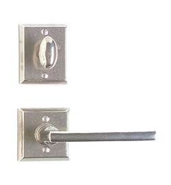"2 5/8"" x 2 5/8"" Square Escutcheons"