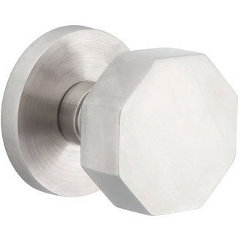 Emtek Stainless Steel Knobs