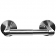 Emtek<br />S7220 - Stainless Steel Paper Holder - Spring Rod Style