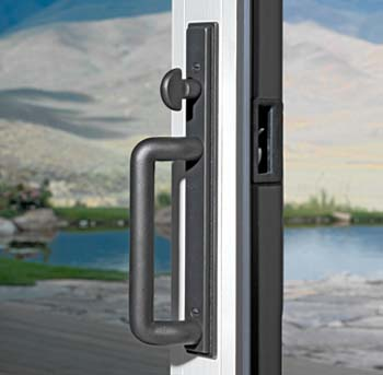 MULTIPOINT, SLIDING, & SCREEN DOOR