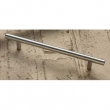 Cliffside - Cabinet<br />T305-384-BNA - 18 1/4&quot; STAINLESS STEEL APPLIANCE PULL - 384mm C-to-C