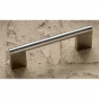 Cliffside - Cabinet<br />T366-96-BNA - 4 1/2&quot; STAINLESS STEEL APPLIANCE PULL - 96mm C-to-C