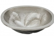 Thompson Traders - sinks<br />23-1221-C - MOON WRASSE SINK -Polished Nickel